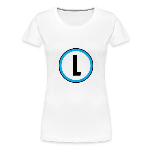 Camiseta Uso diario minimalista - Camiseta premium mujer