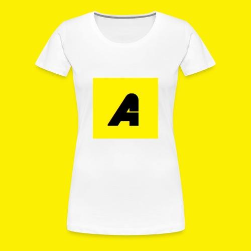T-shirt Baby - Vrouwen Premium T-shirt