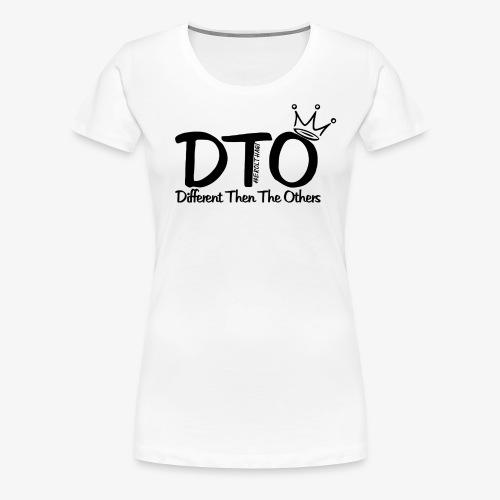 erolthaqi - Frauen Premium T-Shirt