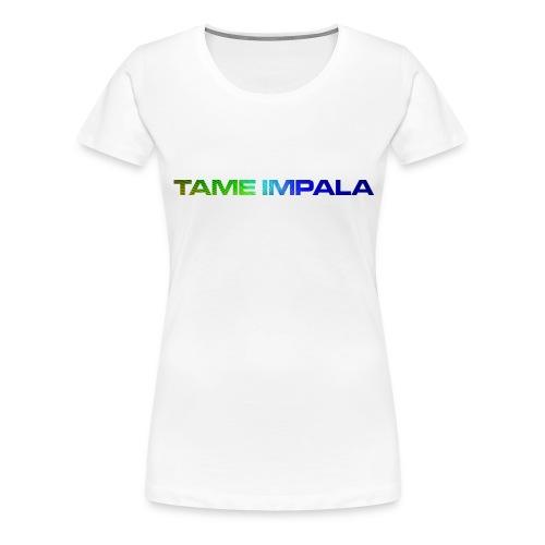 tameimpalabrand - Maglietta Premium da donna