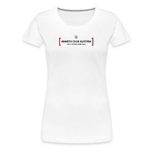 Club Kollektion - Frauen Premium T-Shirt