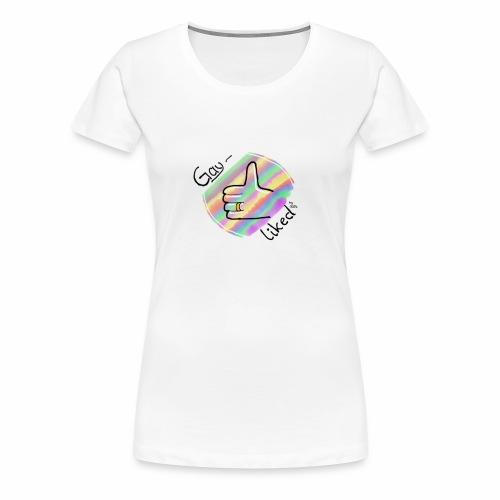 1F6EFC62 AD41 4CA0 994E 2E072A4DC4F0 - Frauen Premium T-Shirt