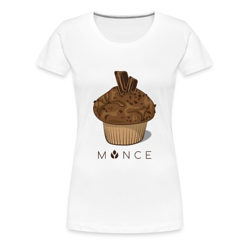 MYNCELUV – Muffin Shirt - Frauen Premium T-Shirt