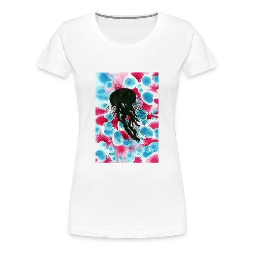 jellyfish - Women's Premium T-Shirt