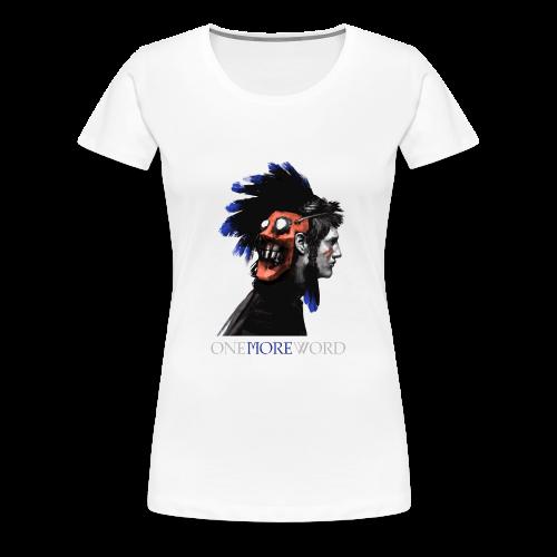 Effectus Pavonis - Frauen Premium T-Shirt