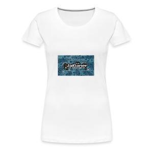 JaiGamerRamli - Women's Premium T-Shirt