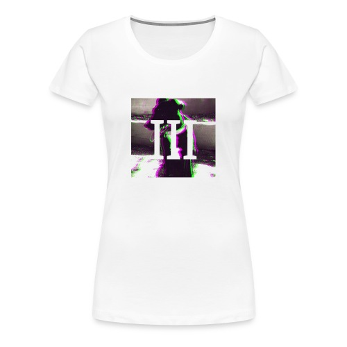 TRILOGY terrier - Women's Premium T-Shirt