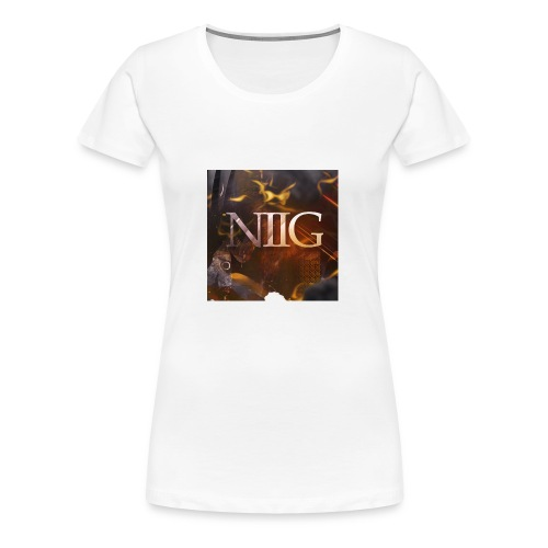 NIIG - Frauen Premium T-Shirt