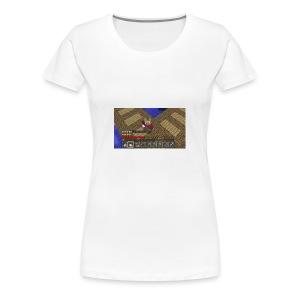 Screenshot 2018 01 08 at 11 27 23 - Vrouwen Premium T-shirt