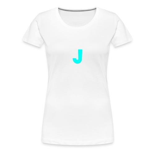 Jeffke Man Hoodie - Vrouwen Premium T-shirt