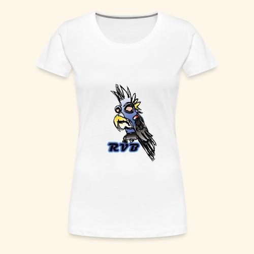 RICO - Women's Premium T-Shirt