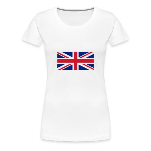 United Kingdom - Women's Premium T-Shirt