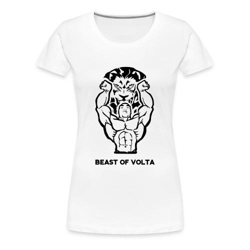 BOV 2 - Frauen Premium T-Shirt
