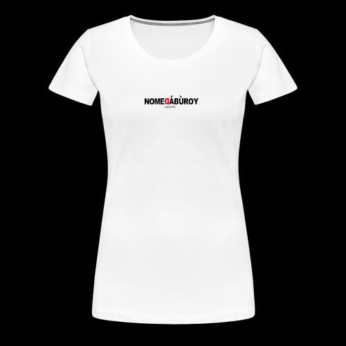 yourubademon 02 - Women's Premium T-Shirt