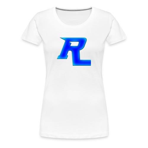 RevenG92 R - Vrouwen Premium T-shirt