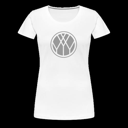 BIZZZ - Frauen Premium T-Shirt