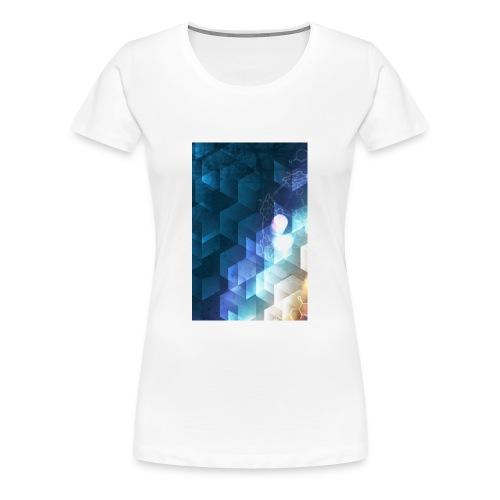 ADN - Camiseta premium mujer