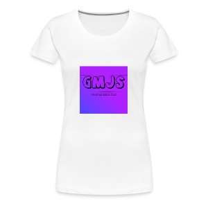 Official Fan T-Shirt - Vrouwen Premium T-shirt