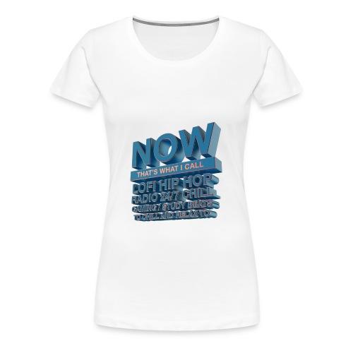 NTWIC - Women's Premium T-Shirt