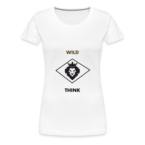 lyon - T-shirt Premium Femme