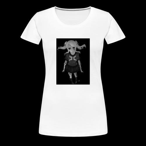 Fungirl - Frauen Premium T-Shirt