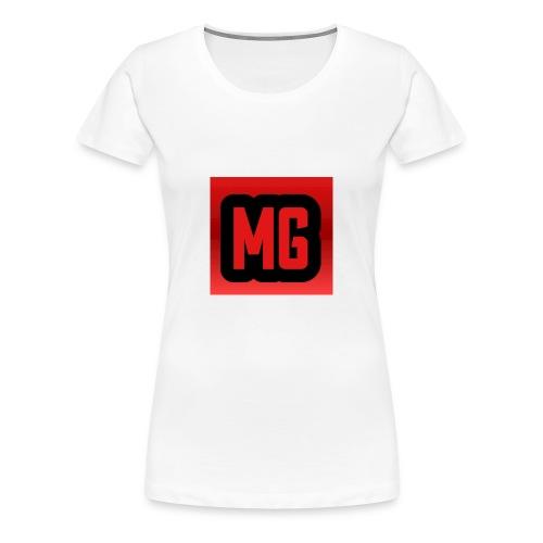 9CF6EC79 65CC 4592 A6D0 9AB114386063 - Women's Premium T-Shirt