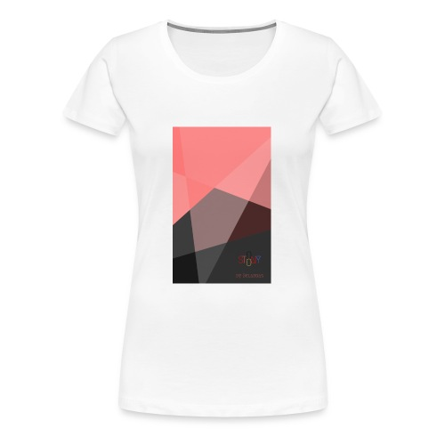Stoony by Belabbas - T-shirt Premium Femme