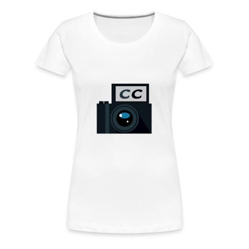 T-Shirt Kids - Vrouwen Premium T-shirt