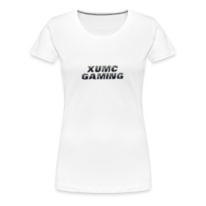 xUMC Gaming - logo 2 - Women's Premium T-Shirt