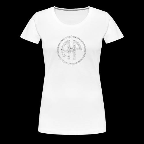 SUMME des Ganzen - Frauen Premium T-Shirt