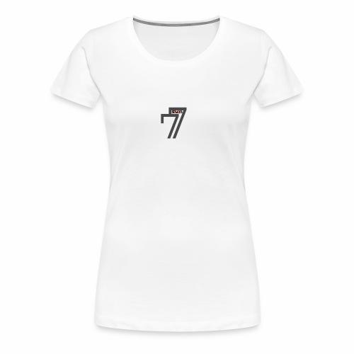 BORN FREE - Women's Premium T-Shirt