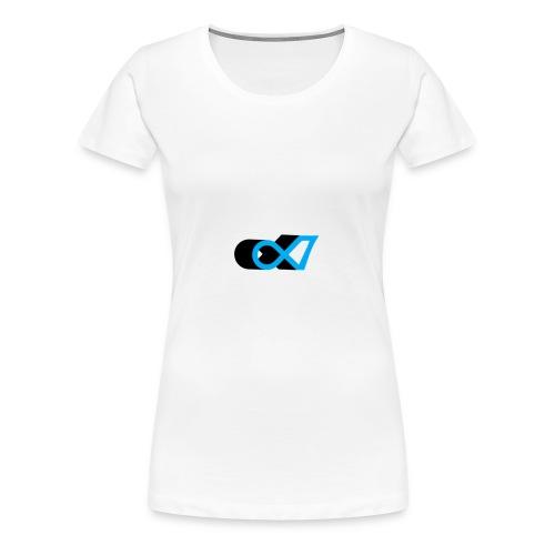 Alpha 7 - Camiseta premium mujer