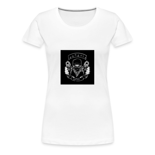 52EF959E 71B9 46BB A475 CB5B18194208 - T-shirt Premium Femme