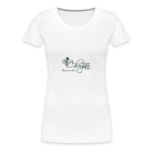 stemmachogan-png - Maglietta Premium da donna