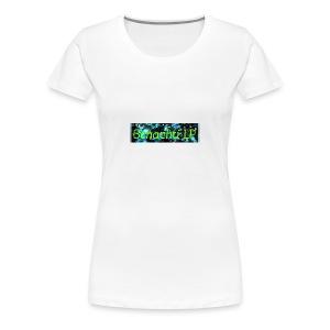 Schachti Produkte - Frauen Premium T-Shirt