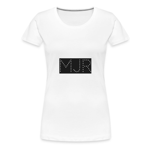 design 3 - Women's Premium T-Shirt