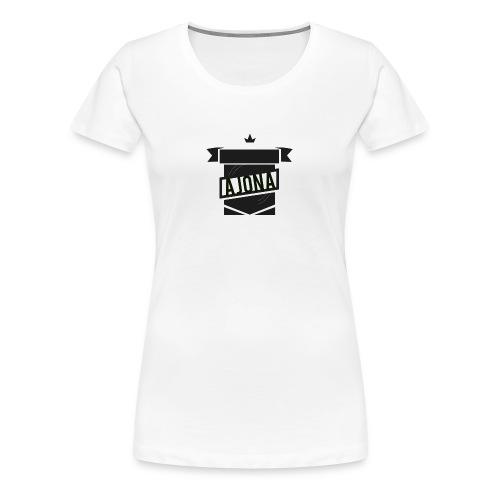 Ajona - Women's Premium T-Shirt