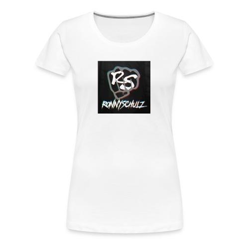 Ronny Schulz by EMTYCEE - Frauen Premium T-Shirt
