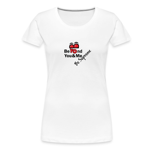 cool - Women's Premium T-Shirt