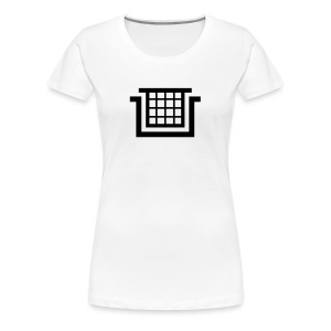 The Best Things in Life are Fried - Women's Premium T-Shirt