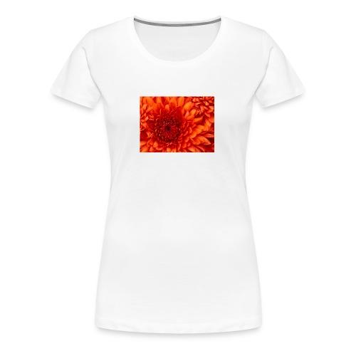 qwertzuiopüasdfghjklöäyxcvbnm1111 - Frauen Premium T-Shirt