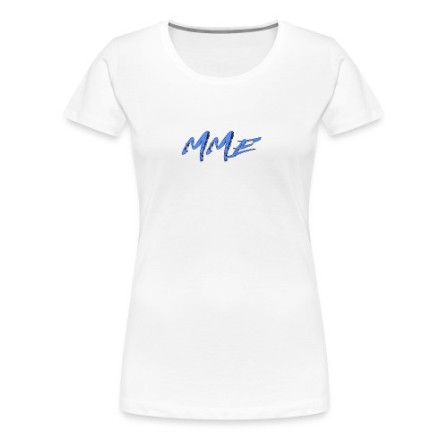 Merch V2 - Women's Premium T-Shirt