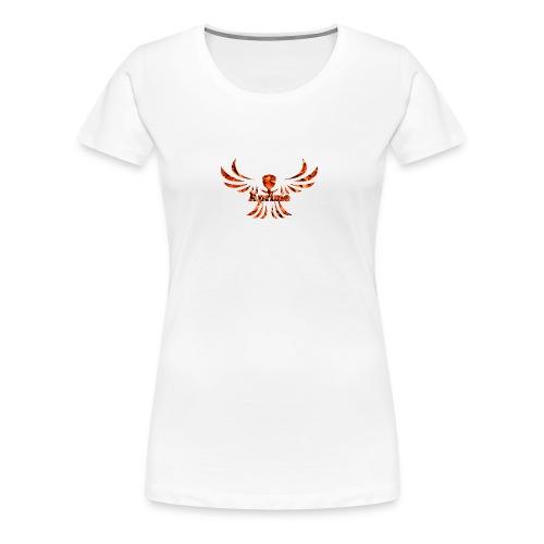 Aprime - Frauen Premium T-Shirt
