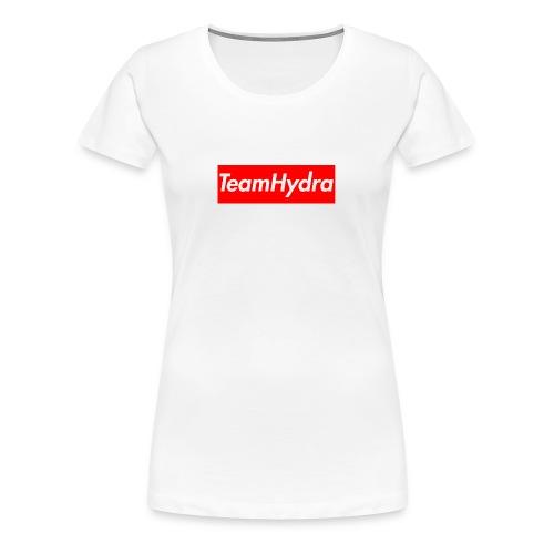 SUPR3ME - Premium-T-shirt dam