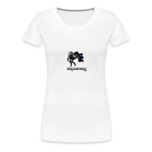 Okazaki - Frauen Premium T-Shirt