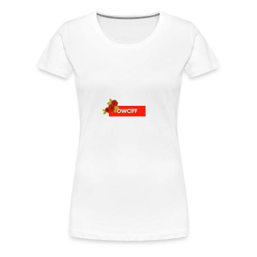 OWCFF - Frauen Premium T-Shirt