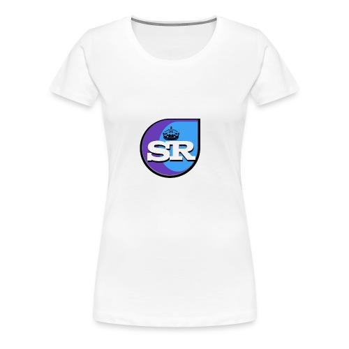 RAZZER FAMILY SR Jr - Women's Premium T-Shirt