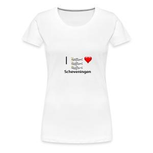 logo sch 2 1 - Vrouwen Premium T-shirt
