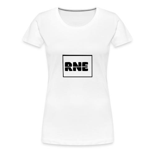 RNE Merch - Frauen Premium T-Shirt