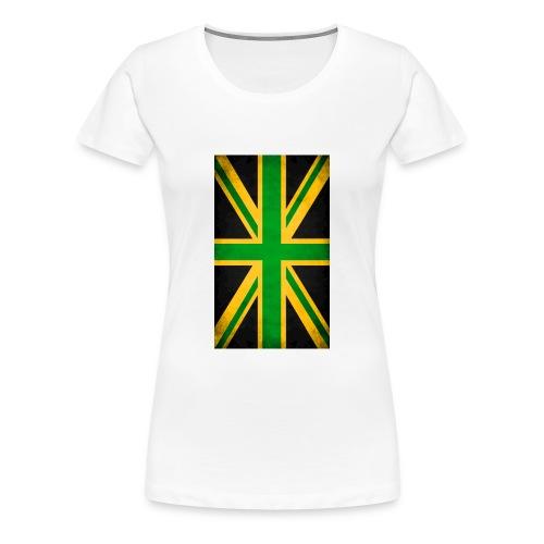 Jamaica Jack - Women's Premium T-Shirt